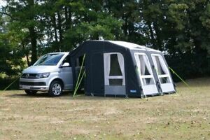 Kampa Rally Air Pro 260 Drive Away Awning- VW Campervans LIMITED STOCK-CLEARANCE