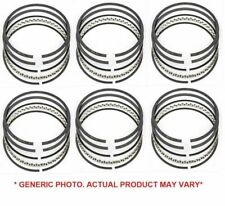 Manley 86.5mm Bore Size File Fit Piston Rings 9-13 lbs for Toyota 2JZGTE 46866-6