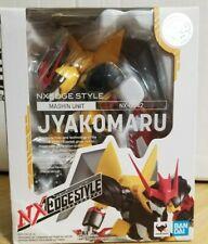 NX Edge Style Mashin Wataru Unit NX-0042 Jyakomaru US Seller