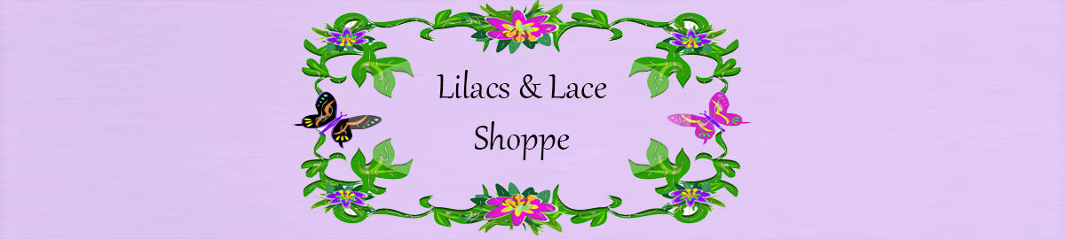 Lilacs and Lace Shoppe
