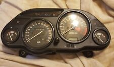 Kawasaki Ninja ZX6E ZX600E 97-04 instrument panel clocks tach speedo OEM