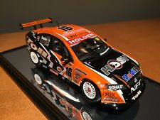 Classic Carlectables 1016-1 2007 Toll HSV Dealer Team VE Commodore -Garth Tander