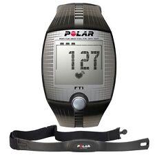Polar FT1 Fitness Training Black Heart Rate Monitor 90037558