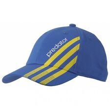 Official Adidas Predator Cap - Blue - One Size (Mens)