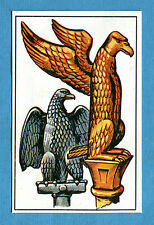 ARMI E SOLDATI - Edis 71 - Figurina-Sticker n. 59 - INSEGNE ROMANE -Rec