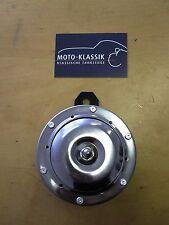 Hupe Horn Chrom Mercedes W123 126 /8 W124 W108 W109 W170 W107 R107 W111 W116 115