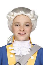 Brand New George Washington Colonial Child Accessory Kit