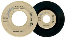 Philippines ERMAR DUET Balut VIP OPM 45 rpm Record