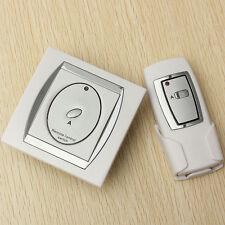 Digital Wireless Remote Control 1-Channel RF Power Switch for Lighting 220V 50HZ