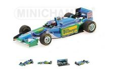 Benetton Ford B194 – Schumacher – Champion 1994 Australia 1994 #5 - Minichamps
