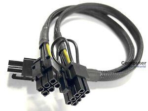 8+6pin PCI-E VGA Power Supply Cable for Seasonic PRIME TX-750 and GPU 50cm