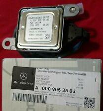 For Mercedes Sprinter TDI Front Upstream of SCR Catalytic NOx Nitrogen O Sensor