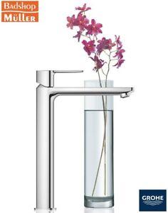 Grohe Einhand Waschtischbatterie Lineare XL-Size für freistehende Waschschüsseln