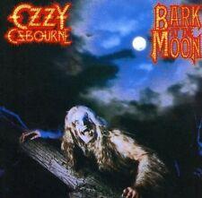 BARK AT THE MOON NEW CD