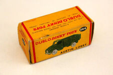 Dinky Austin Vintage Manufacture Diecast Trucks