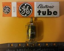 22Jf6 Ge Vintage Tube - Nos In Box Free Shipping