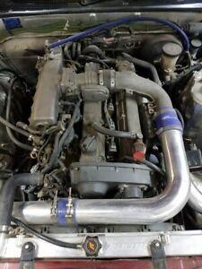 JDM Nissan SKYLINE 33 2.5L ENGINE RB25DET