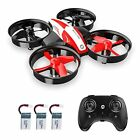 Holy Stone Mini Drone for Kids Beginners, Throw to go Indoor RC Nano Quadcopter