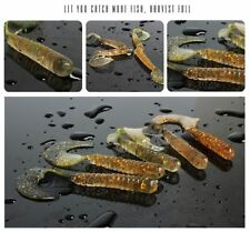 Unbranded Soft Plastic Saltwater Fishing Lures