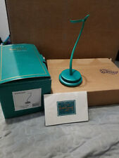Wdcc - Peter Pan - Tinker Bell Ornament Stand