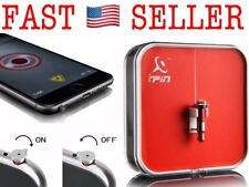 Ipin Mobile-Powered Laser Pointer Phone Add-On Presenter For Iphone 6 *New! Fast