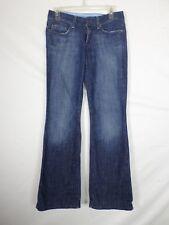 Joes Jeans Womens Jeans Size 27 (28x30.25) Boot Cut Medium Wash