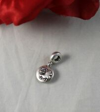 Sterling Silver Retired ALE Pandora Chinese Zodiac Ram  Charm CAT RESCUE