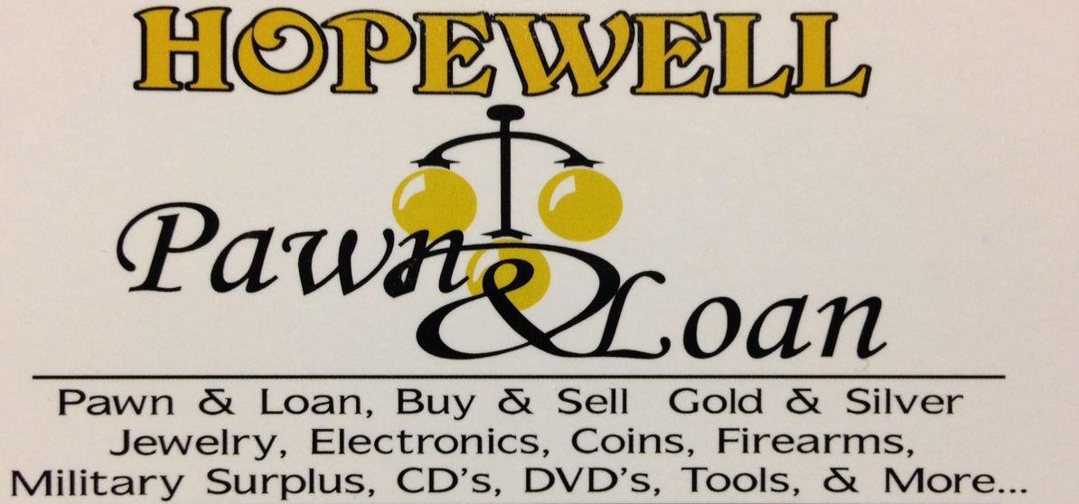 Hopewell Pawn & Loan