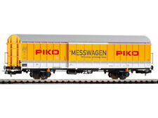 PIKO 55050 WLAN Messwagen In H0
