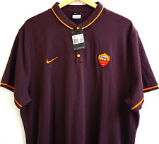 Nike Soccer Roma 1927 Polo Shirt Brand New with Tags Size XXL NWT