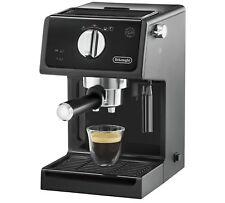 Philips Pod Coffee Machine Latte Macchiato Milk Frother Senseo Cappuccino Maker