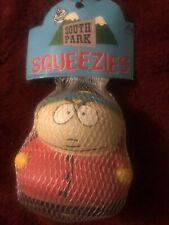 South Park Cartman Squeezies Figure