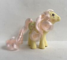 My Little Pony MLP G1 1986 US Flutter Pony Queen Rosedust