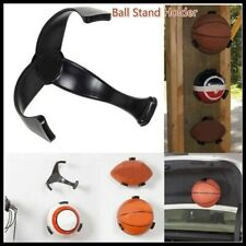 Plastic Ball Claw Wall Mount Basketball Football Stand Support Ball Holder