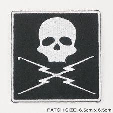 DEATH PROOF - Quentin Tarantino Movie Logo Patch...