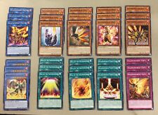 Yu-Gi-Oh! Salamangreat Deck Core - All cards printed in SOFU - NM lowest on eBay