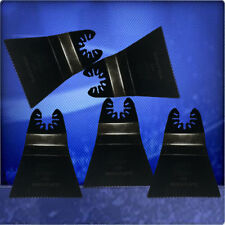 5 Sägeblätter 64mm Japan Sägeblatt Zubehör Aufsätze für Fein Multimaster AFMM14