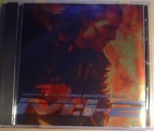 Mission Impossible 2 - MEtallica/Limp Bizkit/Foo Fighters Cd Ottimo con Sticker