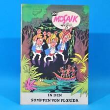 Mosaik 209 Digedags Hannes Hegen Originalheft | DDR | Sammlung original MZ 36