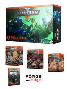 Pariah Nexus Kill Team Killzone Warhammer Build Your Bundle Presale 3/6 F&F