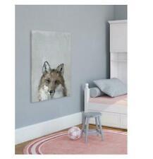 Multi-Colour Canvas Animals Art Prints