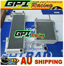 GPI R&L aluminum Radiator Honda RVF400 NC35 or NC30 VFR400 *