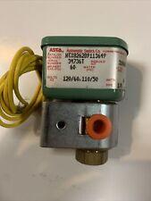 asco solenoid valve 310602