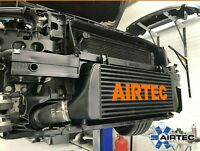 Airtec Audi RS3 8P Uprated FMIC Front Mount Intercooler Upgrade With Orange Logo