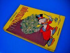 § IL FANTASTILIARDO !  Classici Disney 1° Serie N. 34 - 1969 !!