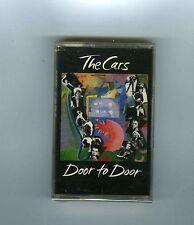 CASSETTE TAPE (NEW) CARS DOOR TO DOOR