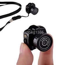 New Portable HD Mini Small Camera Camcorder Video Recorder DVR Digital Webcam UK