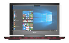 """Dell Inspiron 15 7567 15.6"""" Touch Screen Protector High Clarity/Anti Glare"""