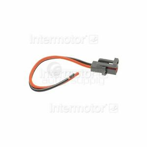 Standard Ignition Engine Cooling Fan Switch Connector S560 1U2Z14S411BAA