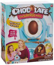 Chocolate Huevo Sorpresa Maker